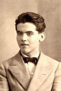 Federico García Lorca, Colegial Ilustre, Real Colegio Mayor San Bartolomé y Santiago, Granada