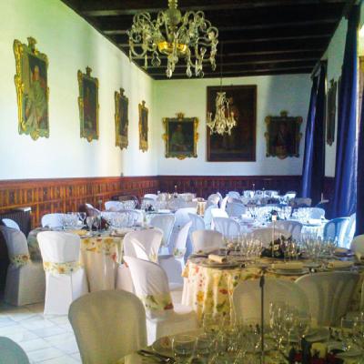 Fiestas y celebraciones real colegio mayor san bartolomé y santiago