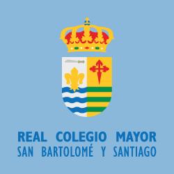 Noticia del Real Colegio Mayor San Bartolomé y Santiago de la Universidad de Granada