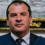 Segismundo Torrecillas López, Vicerrector Real Colegio Mayor San Bartolomé y Santiago Granada