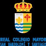 Logo Real Colegio Mayor San Bartolomé y Santiago de Granada